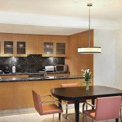 Отель The Ritz-Carlton Residences, Dubai International Financial Centre Дубай питание