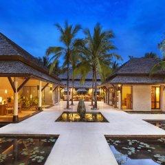 Отель Sheraton Hua Hin Pranburi Villas фото 10