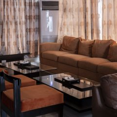 Bella Casa Hotel in Monrovia, Liberia from 87$, photos, reviews - zenhotels.com guestroom photo 4