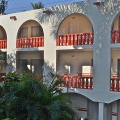 Отель Mision Ciudad Valles Мексика, Сьюдад-Вальес - отзывы, цены и фото номеров - забронировать отель Mision Ciudad Valles онлайн