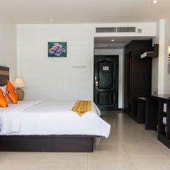 Отель Amata Resort 4* Улучшенный номер