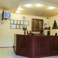 Гостиница Yalynka Украина, Волосянка - отзывы, цены и фото номеров - забронировать гостиницу Yalynka онлайн интерьер отеля