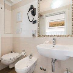 Hotel Bellavista Firenze ванная