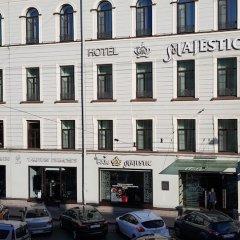 Бутик-отель Majestic Deluxe Санкт-Петербург