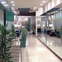 Отель Delle Nazioni Италия, Милан - отзывы, цены и фото номеров - забронировать отель Delle Nazioni онлайн интерьер отеля фото 6