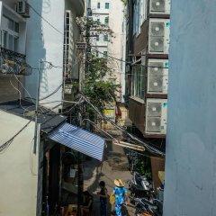 Отель The Como Le Lai City Center Apartment Вьетнам, Хошимин - отзывы, цены и фото номеров - забронировать отель The Como Le Lai City Center Apartment онлайн