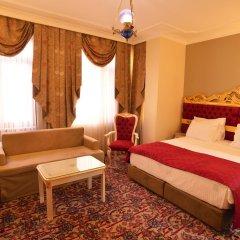 Отель The Galataport комната для гостей фото 5