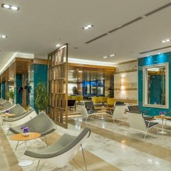 Отель Sherwood Dreams Resort - All Inclusive Белек фитнесс-зал фото 2