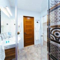 Гостиница Torgay Hotel Казахстан, Нур-Султан - отзывы, цены и фото номеров - забронировать гостиницу Torgay Hotel онлайн ванная