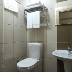 Akar Pension Турция, Канаккале - отзывы, цены и фото номеров - забронировать отель Akar Pension онлайн ванная