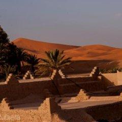 Отель Kasbah Mohayut Марокко, Мерзуга - отзывы, цены и фото номеров - забронировать отель Kasbah Mohayut онлайн пляж
