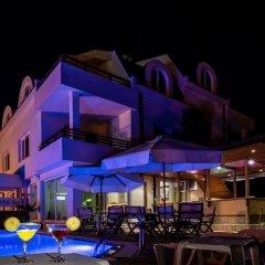 Отель Milennia Family Hotel Болгария, Солнечный берег - отзывы, цены и фото номеров - забронировать отель Milennia Family Hotel онлайн фото 10