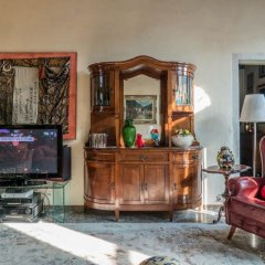 Отель Villa Gidoni Residenza Storica Италия, Мирано - отзывы, цены и фото номеров - забронировать отель Villa Gidoni Residenza Storica онлайн интерьер отеля