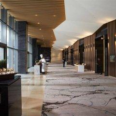 Отель Parkroyal On Beach Road Сингапур спа