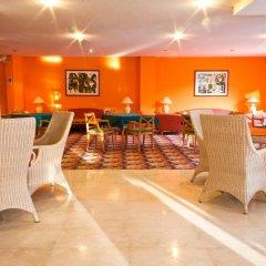 IFA Altamarena Hotel Морро Жабле интерьер отеля фото 2