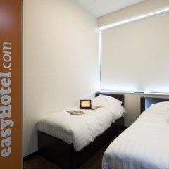 Отель easyHotel Amsterdam City Centre South Нидерланды, Амстердам - 2 отзыва об отеле, цены и фото номеров - забронировать отель easyHotel Amsterdam City Centre South онлайн спа фото 2