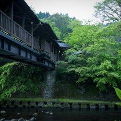 Отель Yamabiko Ryokan Минамиогуни фото 8