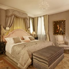 Danieli Venice, A Luxury Collection Hotel Венеция комната для гостей