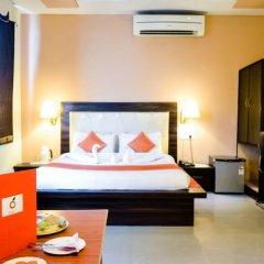 Отель RnB Chittorgarh комната для гостей фото 4