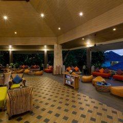 Отель Mandarava Resort And Spa Пхукет детские мероприятия фото 2
