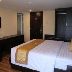 Hoang Minh Chau Ba Trieu Hotel Далат фото 9