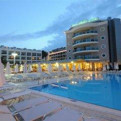 Pasa Beach Hotel - All Inclusive Мармарис помещение для мероприятий фото 2
