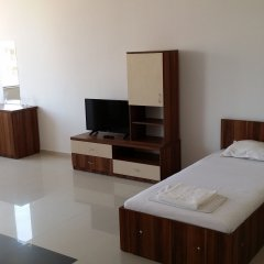 Отель Hostel Coral City Болгария, Солнечный берег - отзывы, цены и фото номеров - забронировать отель Hostel Coral City онлайн комната для гостей
