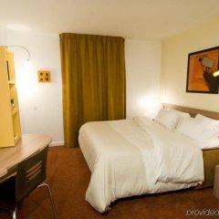Отель Canal Suites (Ex. Suite-Home) Франция, Пантин - отзывы, цены и фото номеров - забронировать отель Canal Suites (Ex. Suite-Home) онлайн комната для гостей фото 3