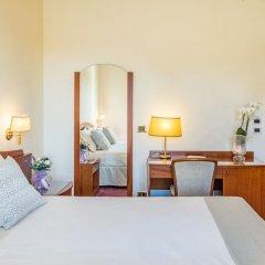 Отель Atlantic Terme Natural Spa & Hotel Италия, Абано-Терме - отзывы, цены и фото номеров - забронировать отель Atlantic Terme Natural Spa & Hotel онлайн удобства в номере фото 2