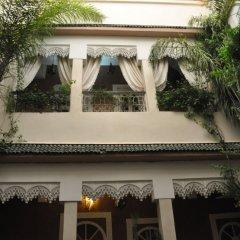 Отель Riad L'Arabesque фото 6