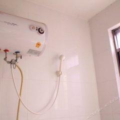 Отель Shuixian Inn ванная