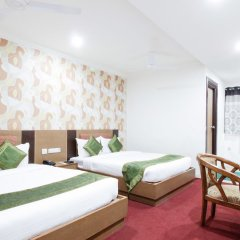 Hotel Imax Inn in Hyderabad, India from 38$, photos, reviews - zenhotels.com guestroom