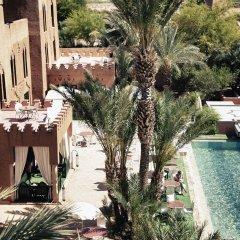 Отель Ouarzazate Le Tichka Марокко, Уарзазат - отзывы, цены и фото номеров - забронировать отель Ouarzazate Le Tichka онлайн фото 7
