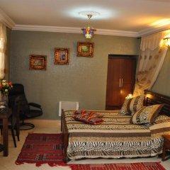 Отель Dar Aliane Марокко, Фес - отзывы, цены и фото номеров - забронировать отель Dar Aliane онлайн интерьер отеля