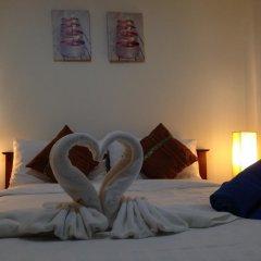 Отель Ratchy Condo Банг-Саре комната для гостей