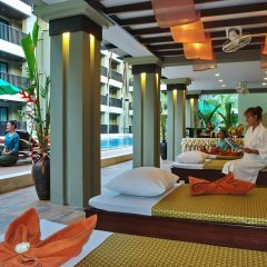 Отель Ananta Burin Resort Таиланд, Ао Нанг - 1 отзыв об отеле, цены и фото номеров - забронировать отель Ananta Burin Resort онлайн спа фото 2