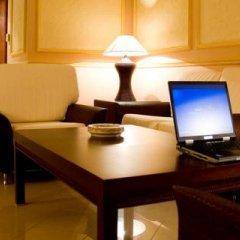 Отель Sunshine Rhodes удобства в номере фото 2