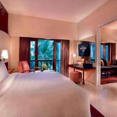 Отель Hard Rock Hotel Bali Индонезия, Бали - отзывы, цены и фото номеров - забронировать отель Hard Rock Hotel Bali онлайн комната для гостей