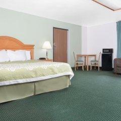 Отель Days Inn by Wyndham St Cloud комната для гостей фото 3