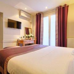 Отель Mondial Франция, Париж - 10 отзывов об отеле, цены и фото номеров - забронировать отель Mondial онлайн комната для гостей фото 8
