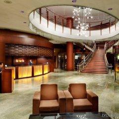 Отель Radisson Hotel Vancouver Airport Канада, Ричмонд - отзывы, цены и фото номеров - забронировать отель Radisson Hotel Vancouver Airport онлайн интерьер отеля фото 3