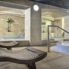 The Richmond Hotel Best Western Premier Collection сауна