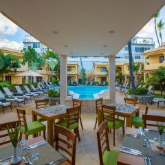 Отель whala!bávaro Доминикана, Пунта Кана - 5 отзывов об отеле, цены и фото номеров - забронировать отель whala!bávaro онлайн бассейн фото 3