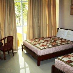 Отель Princess Madison Hotel Филиппины, Пампанга - отзывы, цены и фото номеров - забронировать отель Princess Madison Hotel онлайн комната для гостей фото 3