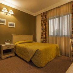 Отель Amman West Hotel Иордания, Амман - отзывы, цены и фото номеров - забронировать отель Amman West Hotel онлайн комната для гостей фото 4