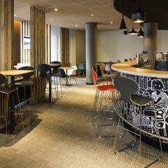 Отель ibis Gent Centrum St-Baafs Kathedraal гостиничный бар
