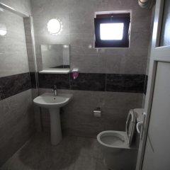 Mekan Ilica Apart Otel Турция, Болу - отзывы, цены и фото номеров - забронировать отель Mekan Ilica Apart Otel онлайн ванная