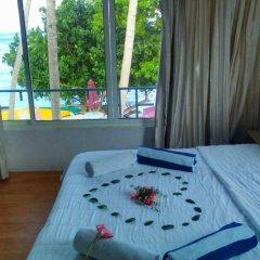 Отель Batuta Maldives Surf View Guest House Мальдивы, Северный атолл Мале - отзывы, цены и фото номеров - забронировать отель Batuta Maldives Surf View Guest House онлайн детские мероприятия