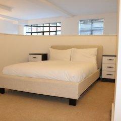 Отель Austin Suites комната для гостей фото 2