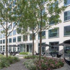 Placid Hotel Design & Lifestyle Zurich фото 9